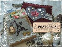 Postcards-Paris (#1)