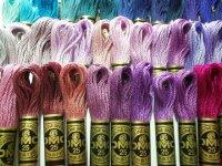DMC刺繍糸*全色454色セット*